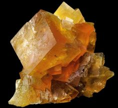 Fluorite-  no other info available. From Bing search that went nowhere...
