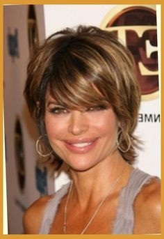 Lisa Rinna Hairstyles with Lisa Rinna Short Hairstyles