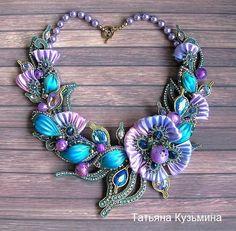 Handmade украшения