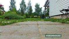 Доступные садовые дорожки на глинистых почвах - Участок и сад - Статьи…