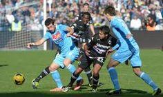 Napoli meraih hasil positif dalam kunjungannya ke markas Sampdoria dalam laga lanjutan Serie A tadi malam dengan pulang membawa hasil kemenangan 5-2. Taruhan Bola Sbobet – Bandarbola.org