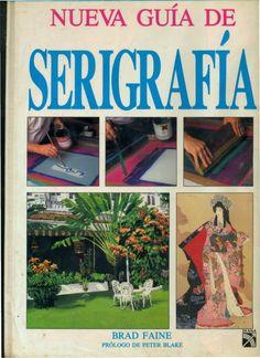 Manual de Serigrafia para descargar gratis en Pdf