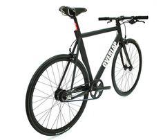 Overlap Bikes Gentlemans Racer