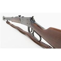 """Winchester Model 94 lever action carbine, .30-30 Win. cal., 20"""" barrel, blue finish, wood stocks,"""