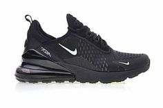 nike air max 270 flyknit trainer