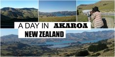 ANZAC DAY WITH THE FAM AT AKAROA