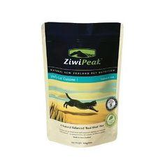 ZiwiPeak Real Meat Grain-Free Air-Dried Raw Cat « Pet Lovers Ads