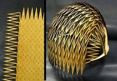Morfología y Fabricación Digital: Algunos trabajos de los alumnos 2011
