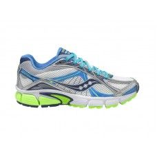 SAUCONY WOMENS IGNITION 4 (col 2) Running Shoes AW13 -RRP £69.96, Our Price £63.00 (saving 10%)