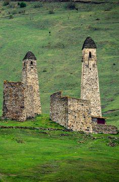 Ingushetia Republic
