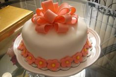 Cake for my mom