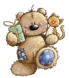 teddy bear.-.-.