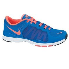 Nike Flex Trainer 2 Cross-Trainers - Just got these in the same color and I love them!!! :)