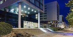 In de zomer van 2015 ga ik 16 weken stage lopen op de afdeling Reservations bij Steigenberger Airport Hotel Amsterdam.