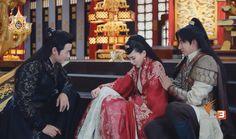 Princess Weiyoung, Luo Jin, Chinese, Sari, Victorian, Asian, Japanese, Queen, Dramas