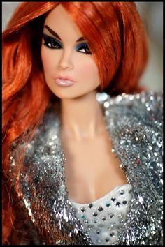 Barbie Life, Barbie World, Fashion Royalty Dolls, Fashion Dolls, Barbie Fashionista Dolls, Glamour Dolls, Barbie Party, Beautiful Barbie Dolls, Dress Up Dolls