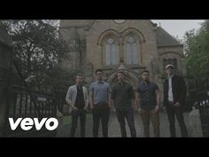 Tenth Avenue North - No Man Is an Island (Official Music Video) - YouTube Good jam for this morning!!