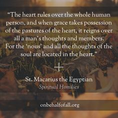 July 2019 ~ Saint of the Week, St. Macarius the Egyptian Orthodox Prayers, Orthodox Christianity, Catholic Prayers, Spiritual Life, Spiritual Quotes, Christian Faith, Christian Quotes, Catholic Quotes, Church Quotes