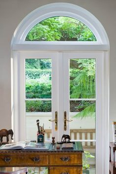 Timber French Doors Gallery | Everest