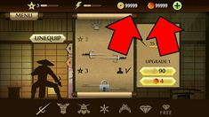 The Shadow Fight 2 hack gives you the ability to generate unlimited Coins and Gems. So better use the Shadow Fight 2 cheats. Best Action Games, New Shadow, Play Hacks, App Hack, Game Resources, Hack Online, Cheat Online, Android Hacks, Free Gems
