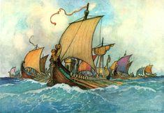 Warwick Goble Fleet