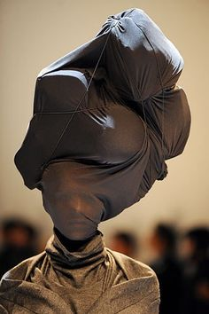 Junya Watanabe Fall 2008 Ready-to-Wear Fashion Show Details