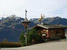 """See 80 photos from 460 visitors about scenic views, cozy, and great value. """"Nice and cozy spot tucked up in the Alps with amazing views. The hotel is. Kaiser, Berg, Four Square, Cozy, Mountains, Nice, Amazing, Travel, Wood Stone"""