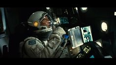 The Third Official Trailer for the Christopher Nolan Movie 'Interstellar' Shows More of Earth's Bleak Future