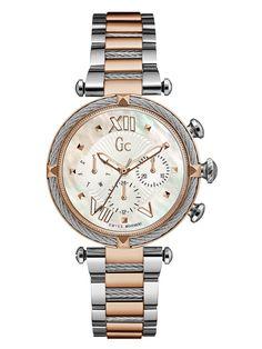 De 9 beste afbeeldingen van GC watches | Horloges