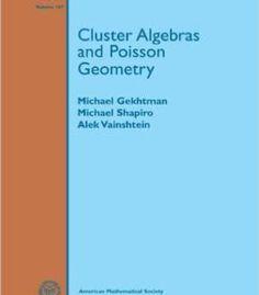 Cluster Algebra And Poisson Geometry PDF
