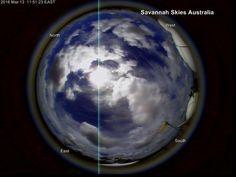 All Sky Cam.com - Savannah Skies Australia