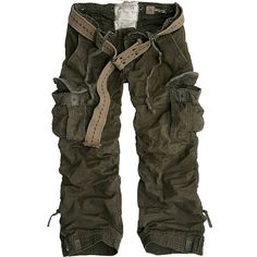 GOSH... I'm missing so much those Abercrombie & Fitch Mens Cargo Pants... best cargos ever IMO