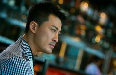 After leaving TVB this year, Raymond Lam signed with EEG to focus on his music and film career.