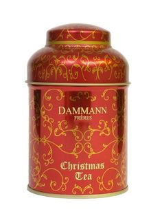 Dammann Tea is Served at the Illy Coffeeshop in the Kyobo bookstore.