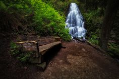 No matter the weather, most of these hikes in Oregon are absolutely stunning. So if you're looking to get out and explore Oregon, we have you covered with these 18 incredibly badass Oregon trails. Add em to the bucket list, and get out there because it's Oregon Camping, Oregon Road Trip, Oregon Trail, Oregon Coast, Road Trips, Oregon Hiking, Oregon Vacation, Vacation Trips, Vacations