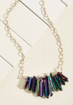 How Shard Could It Be? Necklace