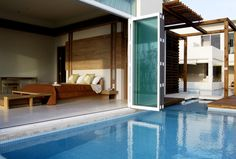 Aleenta Phuket-Phang Nga Hotel in Phang Nga, Thailand.
