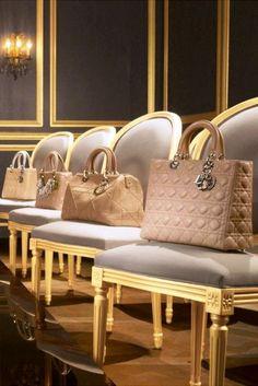 Maison Dior | ~LadyLuxury~