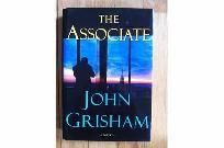The Associate by John Grisham (2009, Hardcover) $5.97