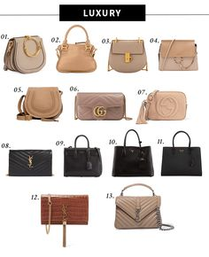 10 Classic Crossbody Bags to Invest In  77cbede6d27c2