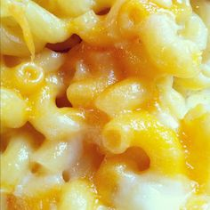 Oprah's favorite mac n cheese!