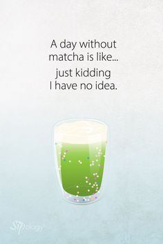 What's the longest you've gone without tea or matcha? 😆🤣🤣 Matcha, Wine Glass, Tea, Tableware, Community, Dinnerware, Tablewares, Dishes