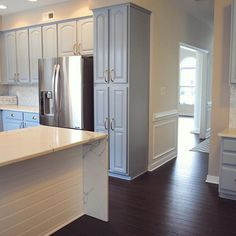 Sneak Peek So thankful to have our kitchen renovation completehellip