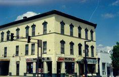 Henson Hotel - 1980-1990 - Danville, KY