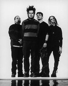 Static X--best band EVER