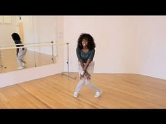 Steps for the Charleston Dance : Dance Lessons - YouTube