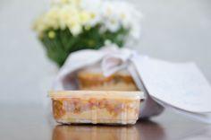 Escondidinho vegetariano de batata doce congelado