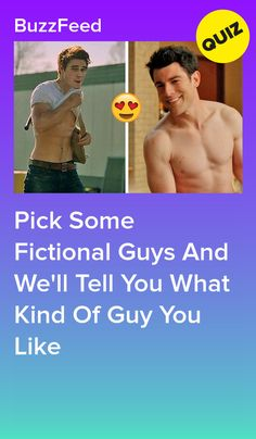 What Is Your Type Based On Your Fictional Guy Preferences? Quizzes About Boys, Girl Quizzes, Fun Quizzes, Buzzfeed Love, Buzzfeed Quizzes Love, Buzzfeed Quiz Crush, What Do Guys Like, Things To Do With Boys, Buzzfeed Personality Quiz