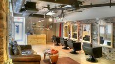 Bleach Salon in Midtown Miami