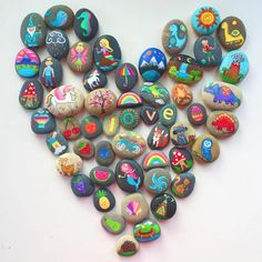 Every Saturday in August, starting August 12, you can create FREE painted kindness rocks at your local Michaels Craft Store.Supplies are included. All Michaels stores locations.Age 3 and up welcome. No registration required, come and go from 9 am –Read More